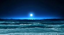 sea-waves-moon
