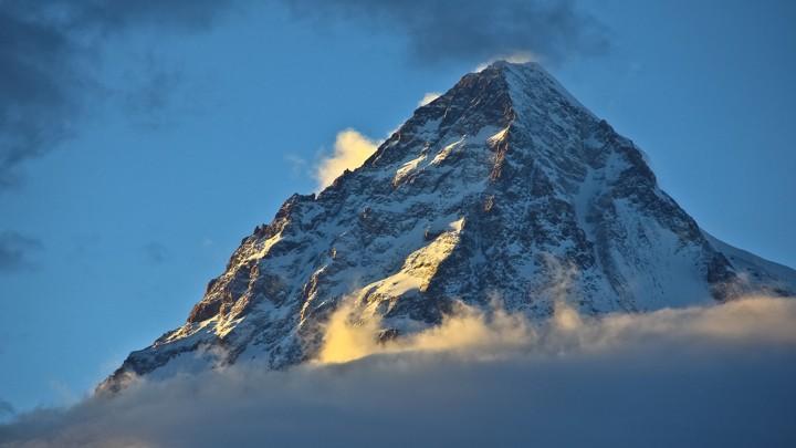 Godwin Austen (K2) - 8611 m